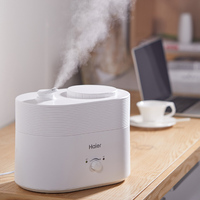 High Capacity Humidifier Household Mute Pregnant Woman Baby Bedroom Office Air Purification Aromatherapy