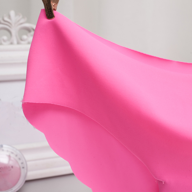 Ultra-thin Seamless Traceless Panties
