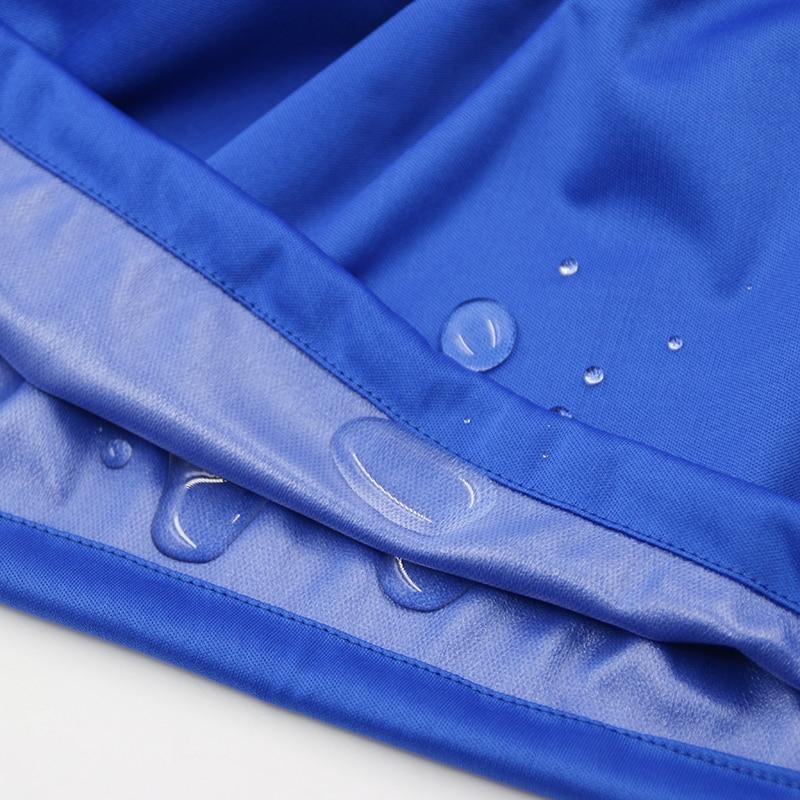 10 UNIDS Pail Liner Impermeable Bolsas de pañales de tela - Pañales y entrenamiento para ir al baño - foto 3