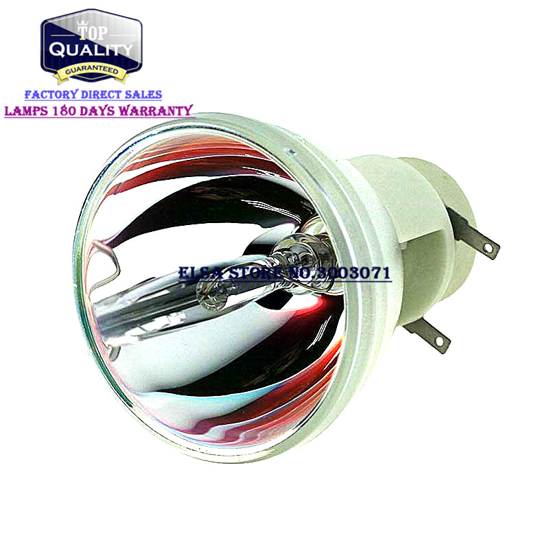 Projector Bare Bulb Lamp Osram P-VIP 230/0.8 E20.8 Bulbs For ACER BenQ Optoma VIEWSONIC Projectors