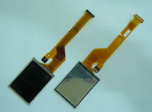 Original New LCD Display Screen For Sony DSC- P200 Camera Replacement Repair Part Free Shipping