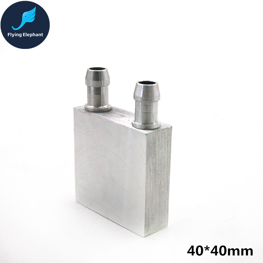Water Cooling Systems Aluminum Water Cooling Block Waterblock ...
