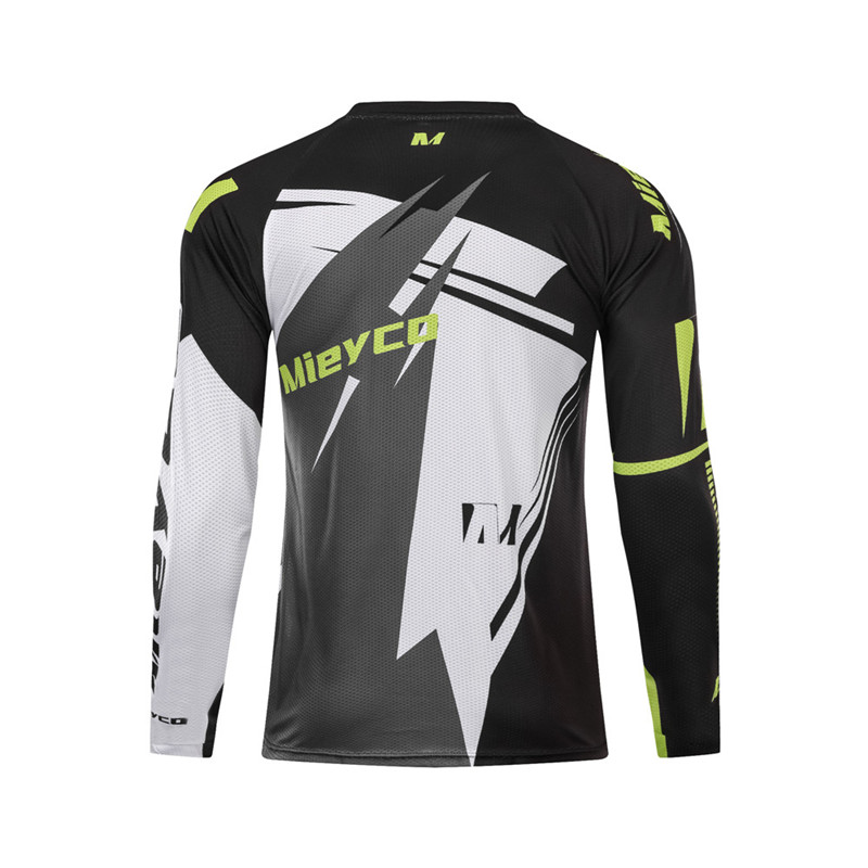 Aliexpress.com   Buy High quality Downhill jersey Men s motocross MTB DH  RBX Long Sleeve Clothing Mountain Bike Riding Tops bicycle clothes custom  from ... b4a298628