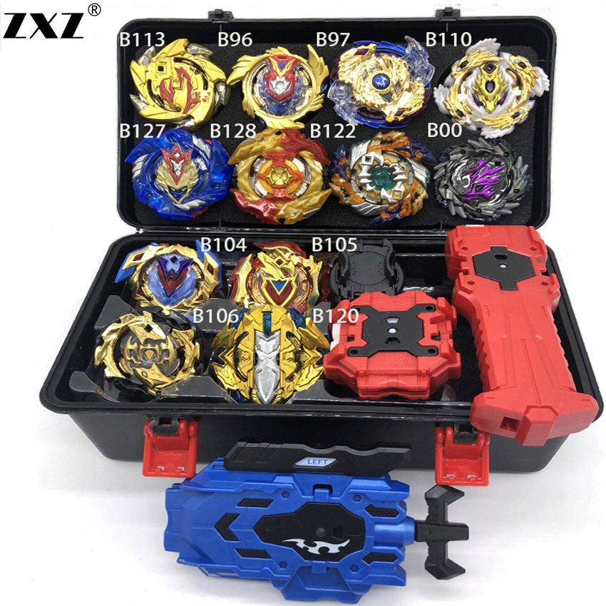Toupie Beyblade Burst Arena Beyblades Metal Fusion Fafnir Avec God Spinning Top Bey Blade Blades Classic Toys For Kids A