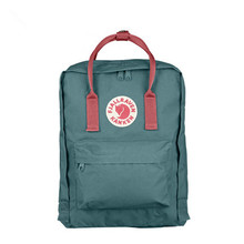 New 2018 Student mochila Backpack Arrival Children Waterproof kanken Backpacks Mochila classic for Student Backpack School Bags