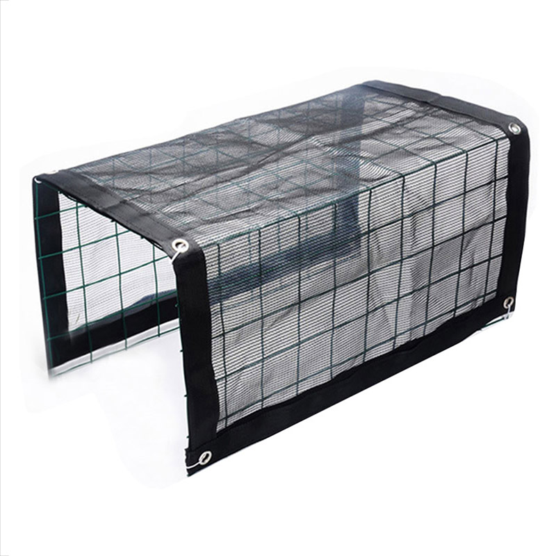 Multifunctional Mini Greenhouse Portable Outdoor Plant Shelves Canopy Rain-Proof Summer Awning P7Ding