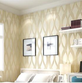 Adesivi murali arredamento casa classica Europea strisce curva non ...