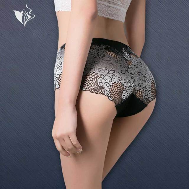 Wholesale 100 Women Briefs Transparent Lace Underwear Women Lingerie Panty Femme Sexy Lace  Underwear  Packs Underpants Pant