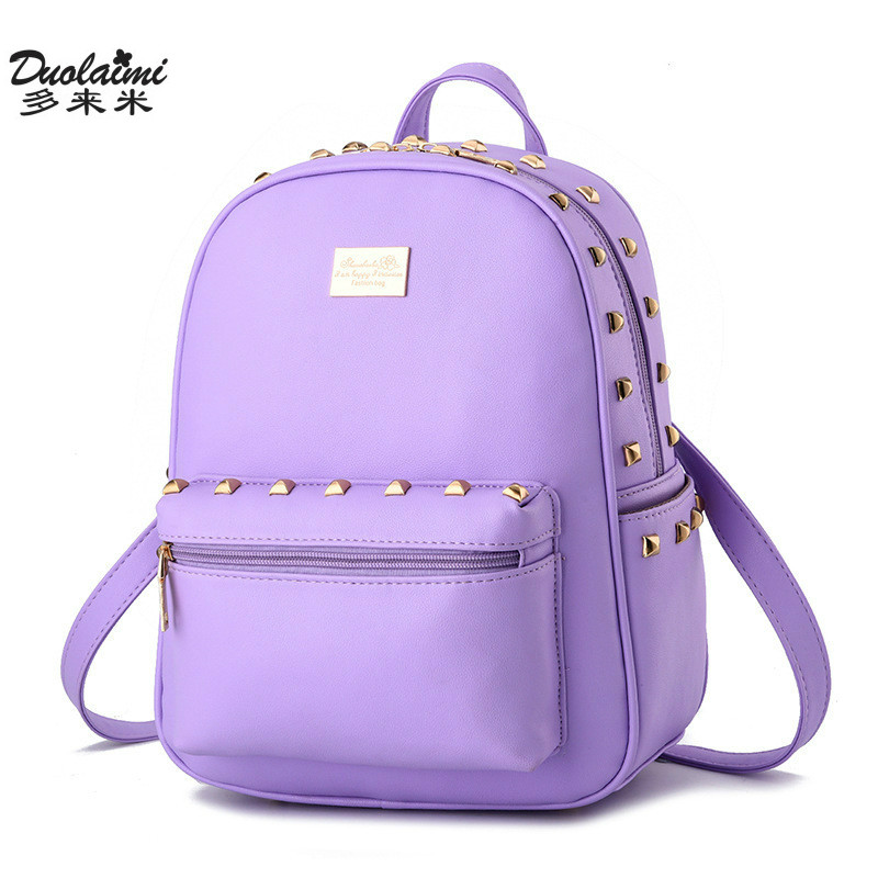 2017 famous brand women small backpack Casual female mini Backpack School Bags Teenagers Girls ladies travel backpack sac a dos hot sale women backpacks 2017 casual female travel bags school bags for teenagers girls ladies shoulder bags backpack jan1