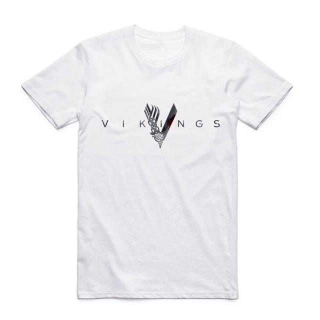 VIKING RAGNAR LOTHBROK T-SHIRT (6 VARIAN)