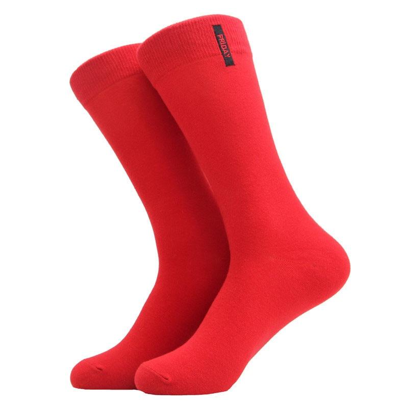 Sorape të modës MYORED të modës krehën çorape të forta pambuku - Të brendshme - Foto 5