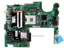CGY2Y 0CGY2Y материнская плата для Dell Studio 1558 DA0FM9MB8D1