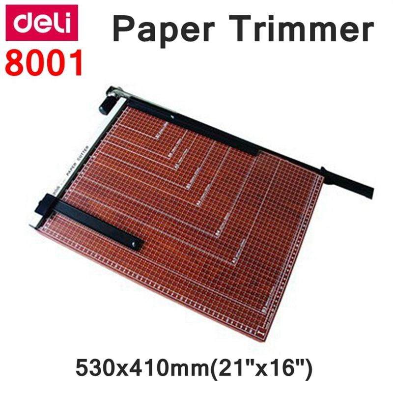 readstar aparador de papel deli 8001 manual 530x410mm 21 x 16 grande ajustador de papel