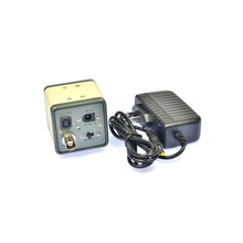 Best Buy 800TVL 1/3″ CCD Digital Industry Microscope Camera Set CS & C-Mount Lens Support BNC Color Video Output F SMD BGA PCB Soldering