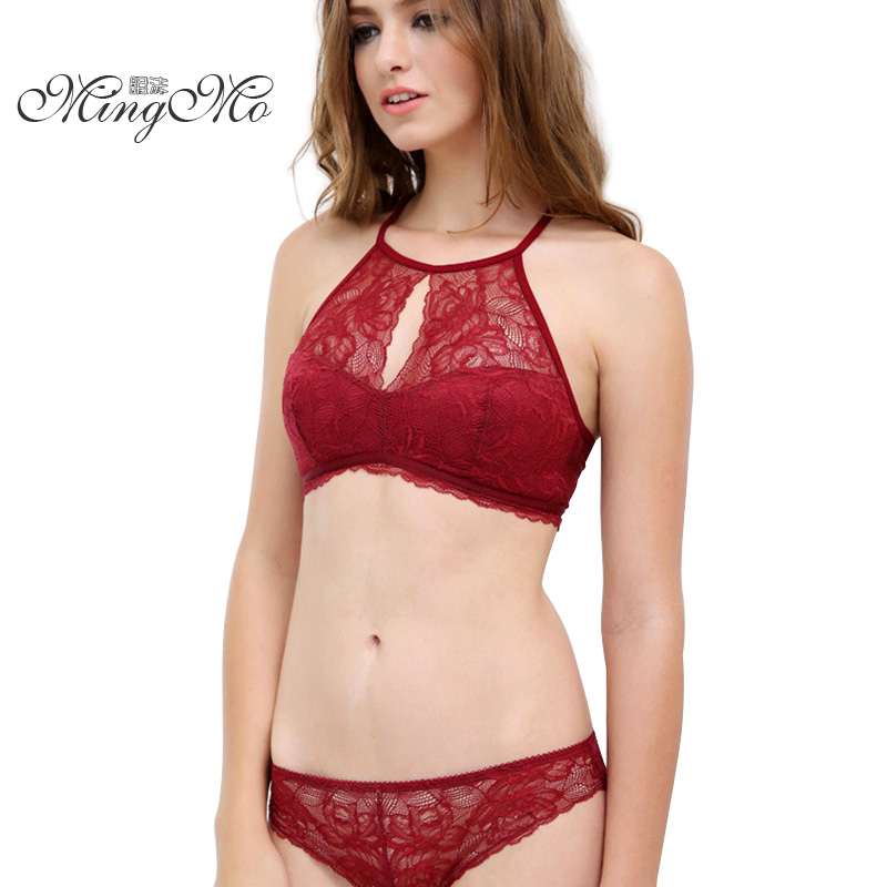 48c24fe1394b 2018 New Lace Thick Cotton Adjustment Type Sexy Push Up ...