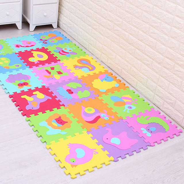 baby eva mats flooring cm soft eco colorful detail foam floor friendly product