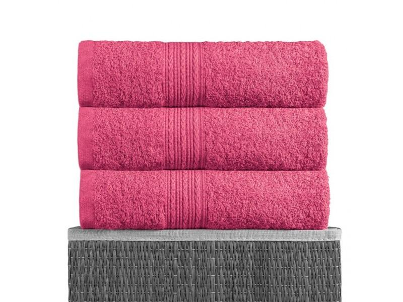 Bed Sheet BAYRAMALY, 180*210 cm, Crimson hand towel and face bayramaly 50 90 cm lilac