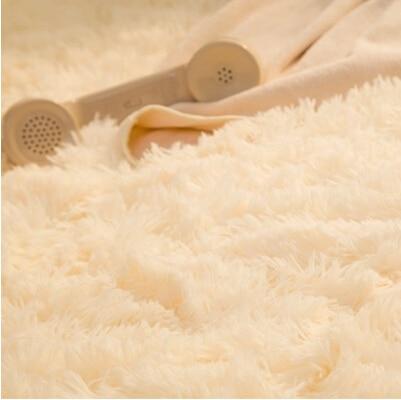 Bianco shaggy tappeto acquista a poco prezzo bianco shaggy tappeto ...