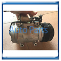 Denso 10P15C compressor for Mercedes Benz W124 W126 W201 0002302411 0031319501 000230241180