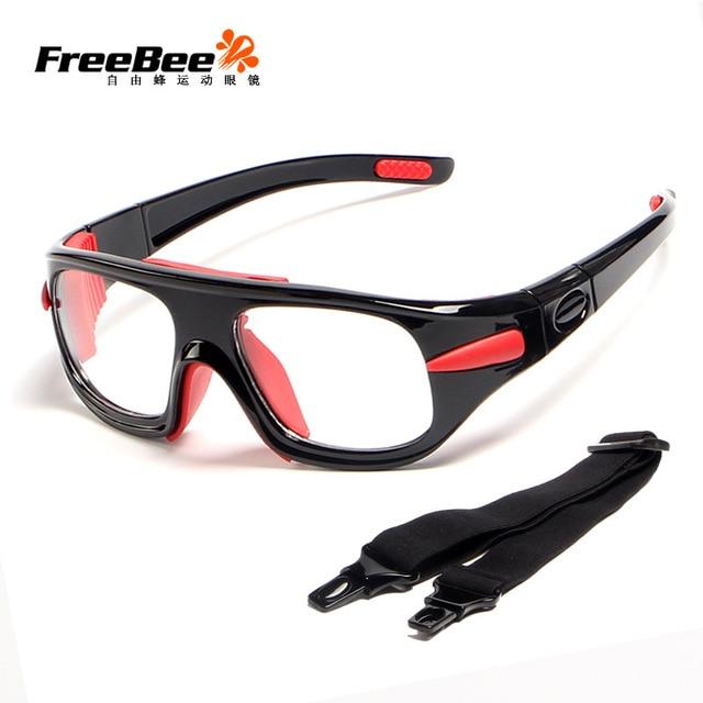 c2ffae94d04c Outdoor Sports Quick Release Basketball Player Protective Glasses Anti  Explosion Goggles Football Eyewear Sport Swim Ski Glass