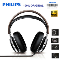 Philips X1s High Quality Earphone Support Music Movie Game Headset With Microphone Earphones For Phone And