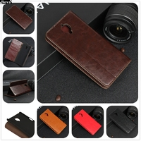 Deluxe Wallet Case For Oneplus 3 1 3 Genuine Cow Leather Case Flip Cover For One