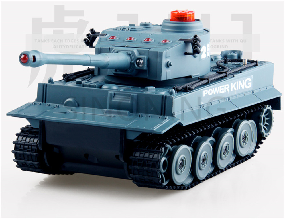 RC infrared Fighting Battle Tanks Remote Control Battling Tank Toys laser Recharge HUANQI 2 4g huanqi 516c rc infrared battle tank automatic shows tank remote control toys tank for children gift 1pcs lot