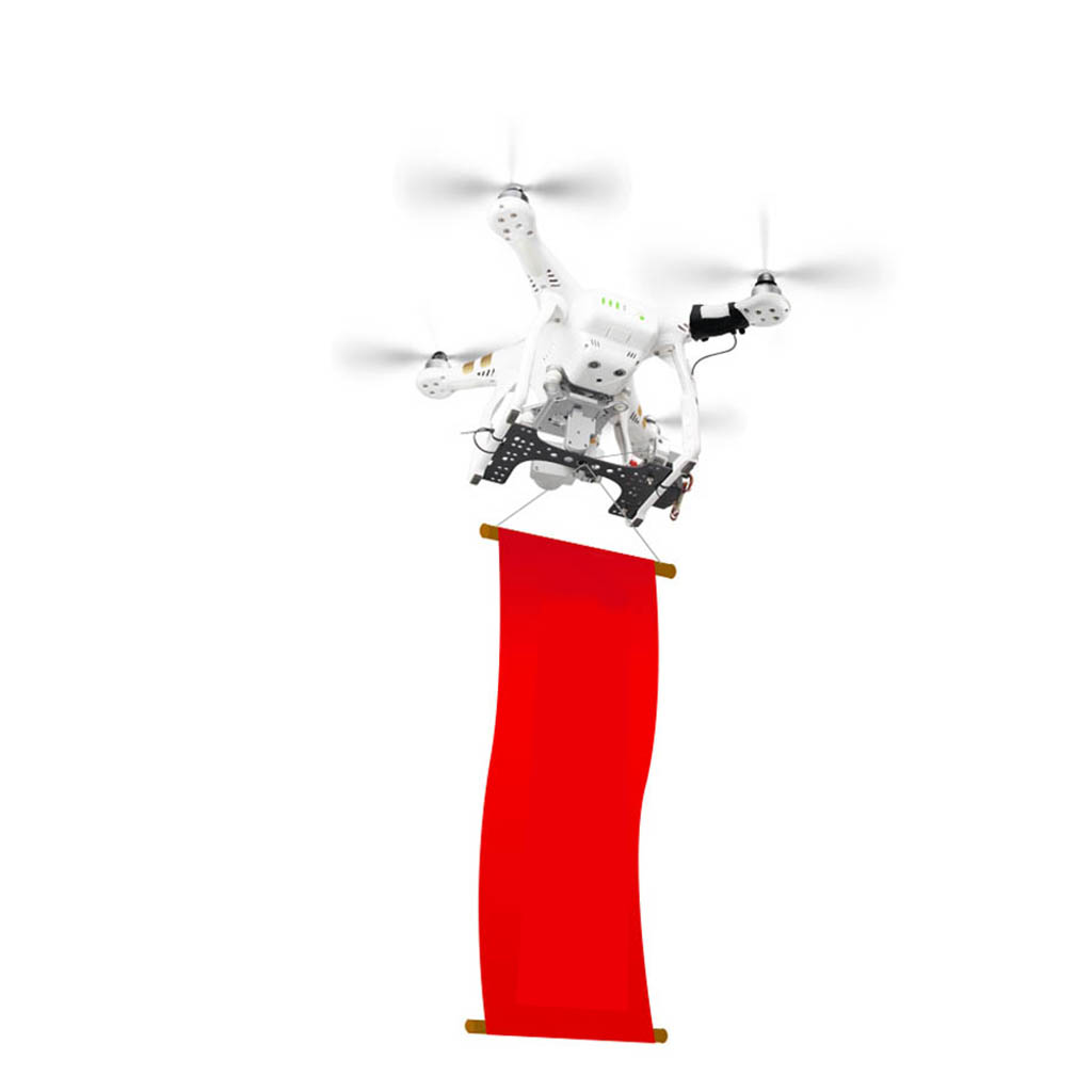 Rc ドローン Airdrop デバイスアクセサリー釣り餌結婚式の提案ドローン DJI ファントム 3A ため送達デバイス 3 1080P 3SE  グループ上の おもちゃ & ホビー からの パーツ & アクセサリー の中 3
