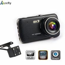 cam video IPS dashcam