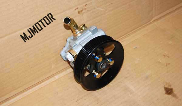 Power steering pump assy. for Chinese CHERY ARRIZO 5/7 TIGGO A3 G3 1.5L Auto car motor parts M11 3407010BF|Power Steering Pumps & Parts| |  - title=