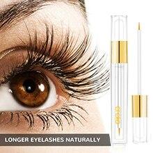 EFERO Eyelash Enhancer Original Growth Essence Treatment Serum Natural Plant Eye Lashes Lengthening Longer