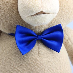 """Image 5 - 18"""" 45CM Teddy Bear TED Plush Toys with Blue Tie Pirate Teddy Soft Stuffed Dolls Toy Children Gifts"""