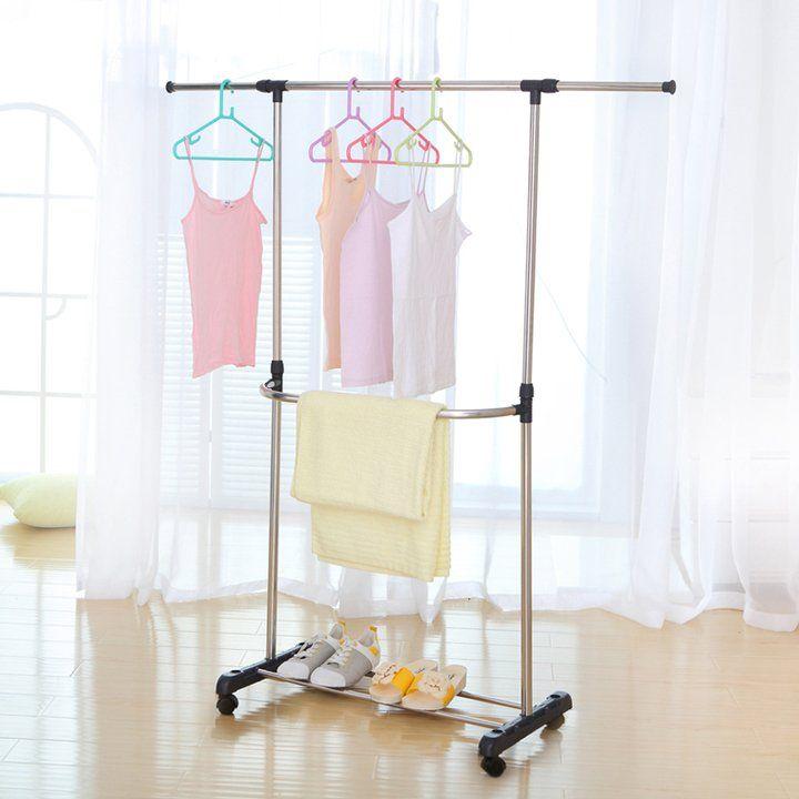 popular indoor clothesline buy cheap indoor clothesline lots from china indoor clothesline. Black Bedroom Furniture Sets. Home Design Ideas