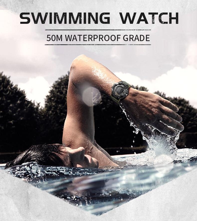 HTB1DLw6RrvpK1RjSZPiq6zmwXXaM Waterproof Chronograph Digital Watch For Men Fashion Outdoor Sport Wristwatch Top Brand SMAEL Men's Watch Alarm Clock