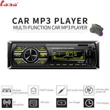 Auto Radio Stereo-Player Digital Bluetooth Auto MP3 Player 60Wx4 FM Radio Stereo Audio USB/SD In Dash AUX richtung controller