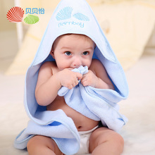 Baby blanket 100%cotton big towel for newborn bay soft bath towel baby cute hooded towel fashion bay blanket 133P024