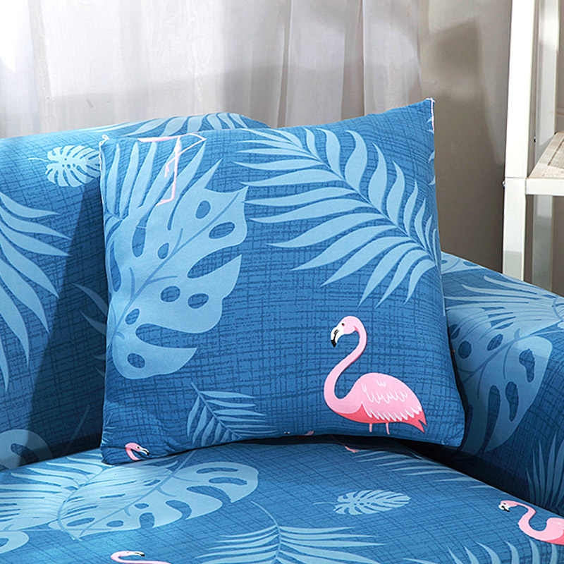 Flower pattern Throw Pillow Covers Cushion Soft Shaggy Sofa Cushion Cover Case Decorative Pillow Case Plain 45x45 1pcs