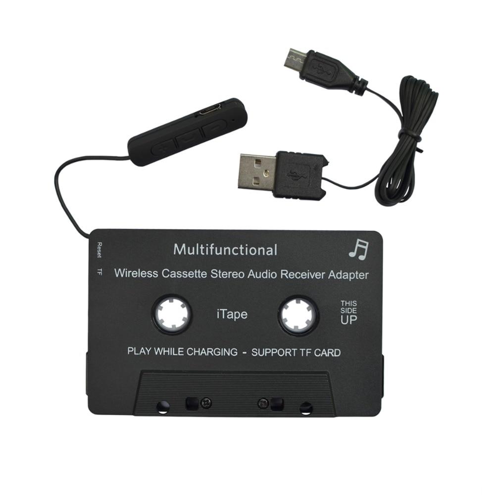 Dapat Audio Receiver Bluetooth 24