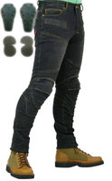 New PK718 Jeans motorcycle racing Knight riding anti wrestling wear protective gear for men and women