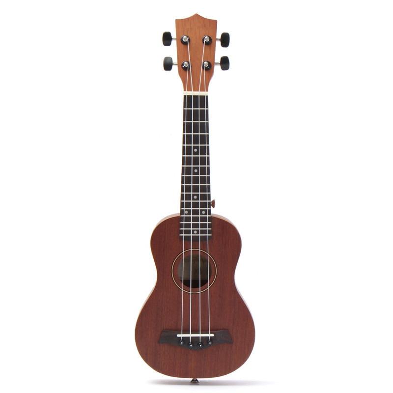 Zebra 21 4 Strings Concert Ukulele Ukelele Electric Acoustic Bass Guitar Guitarra For Musical Stringed Instruments Lovers