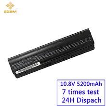 GZSM Аккумулятор для ноутбука MU06 для hp Pavilion g6 586006-321 Аккумулятор для ноутбука 586007-541 586028-341 588178-141 593553-001 аккумулятор