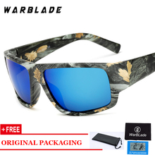 WarBLade Fashion Men Polarized Sunglasses Stylish Sun Glasses Male 100% UV400