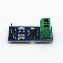 1 шт. Новый 5A Диапазон ACS712 Текущий Модуль Датчика
