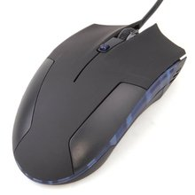 GTFS-Hot Sale USB mouse mouse wired 1800dpi adjustment gaming gamer mouse 6 button