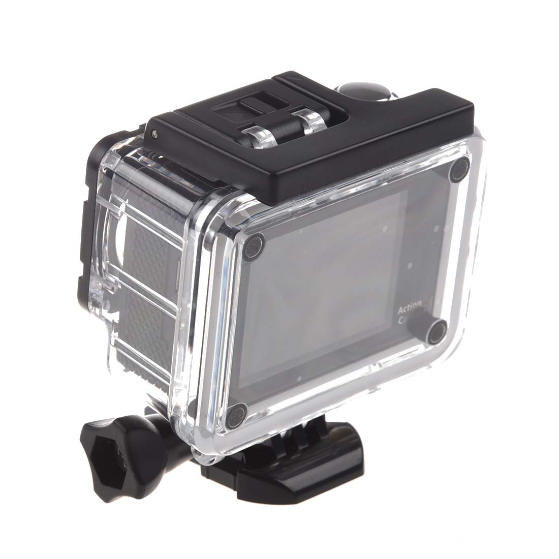 Действие Спорт Cam Камера Водонепроницаемый HD видео шлем Cam велосипед шлем Действие видеорегистратор Cam