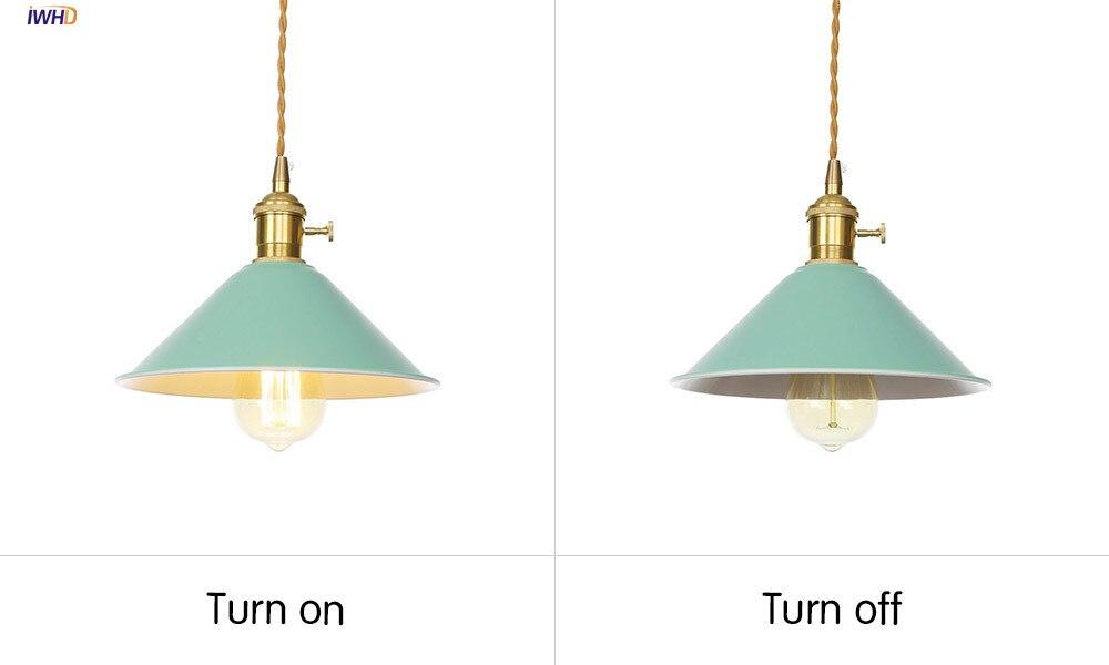 D0105 亚绿 开关灯对比图英文版