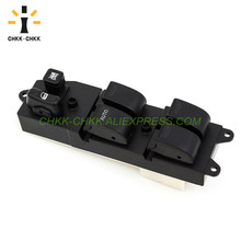 CHKK-CHKK New Car Accessory Power Window Control Switch FOR 1996-2001 TOYOTA CAMRY 84820-33070,8482033070 цена