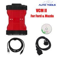 DHL ÜCRETSIZ VCM2 Tanı-aracı Tarayıcı Ford & Mazda VCM Için V106 II IDS Ford için & Mazda Araçlar için Destek 2015 IDS VCM 2