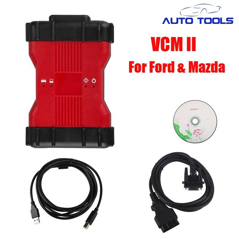 Professional For Mazda VCM II VCM 2 V91 06 IDS For Mazda Diagnostic System High