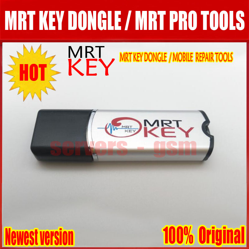2019 Original MRT mrt key dongle ForMeizu unlock Flyme account or remove password support for Mx4pro